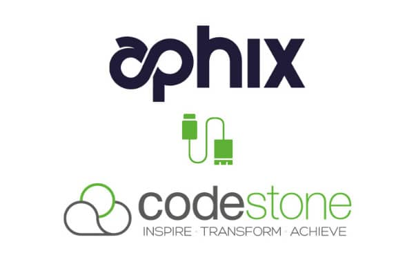 aphix and Codestone