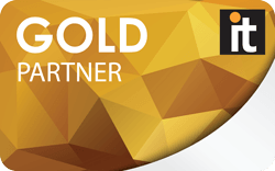 Boyum IT Gold Partner logo