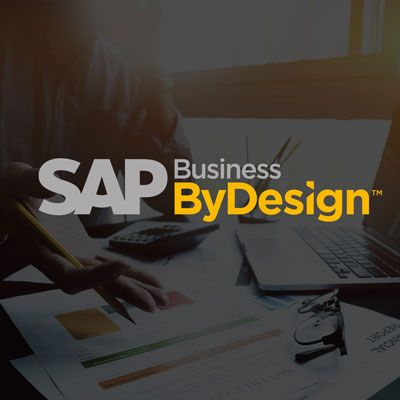 sap bydesign 1808