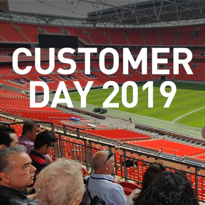 customer day 2019