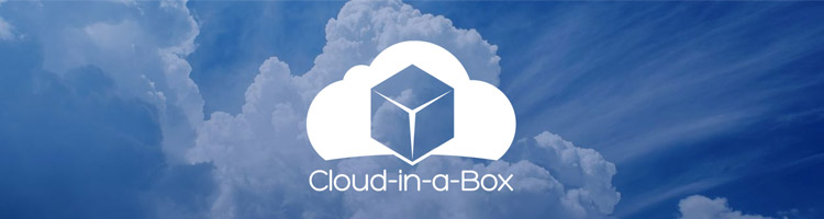 cloud-in-a-box