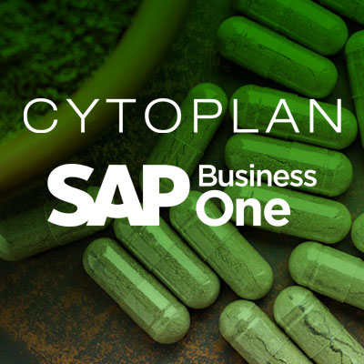 Cytoplan and SAP