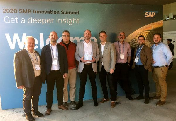 SAP Innovation Summit