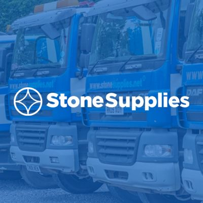 stone supplies logo