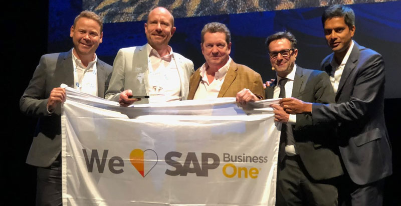 sap summit
